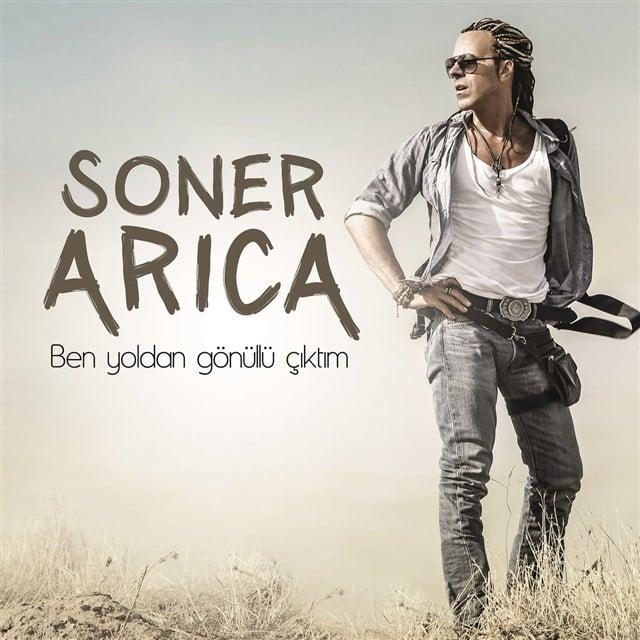 Download New Music Soner Arica Ben Yoldan Gonullu Ciktim