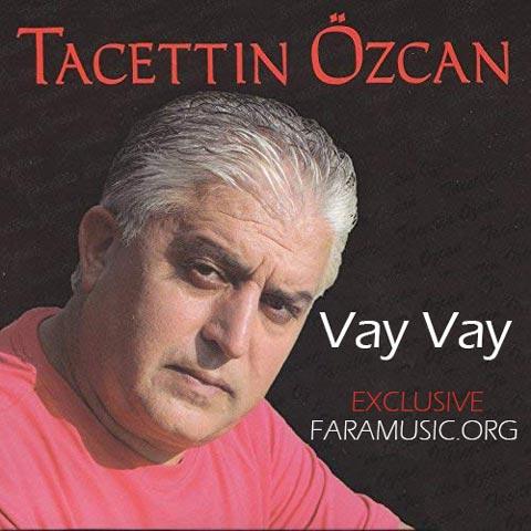 دانلود آهنگ ترکی Tacettin Özcan به نام Vay Vay