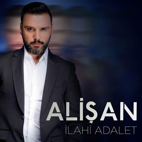 دانلود آهنگ ترکی Alisan به نام Ilahi Adalet
