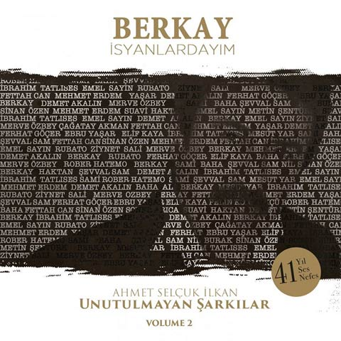 Download New Music Berkay Isyanlardayim