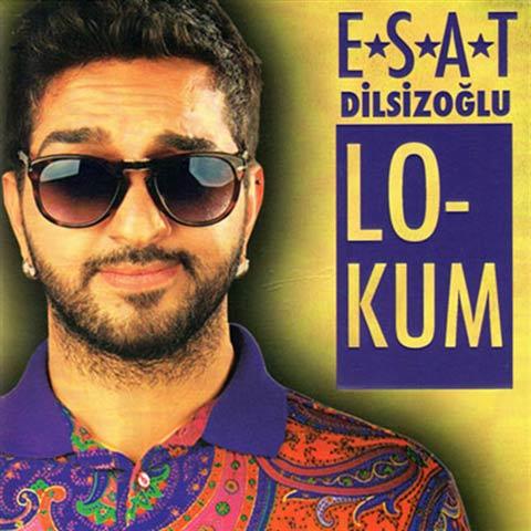 Esat Dilsizoğlu Lokum