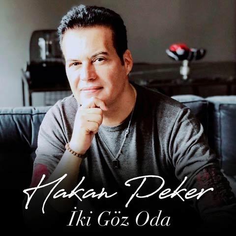 دانلود آهنگ ترکی Hakan Peker به نام Iki Goz Oda