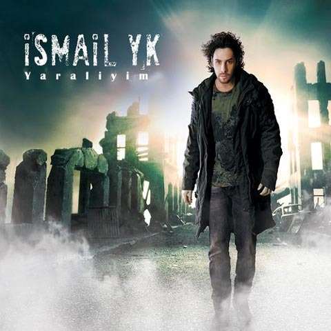 Download New Music Ismail YK Yaraliyim