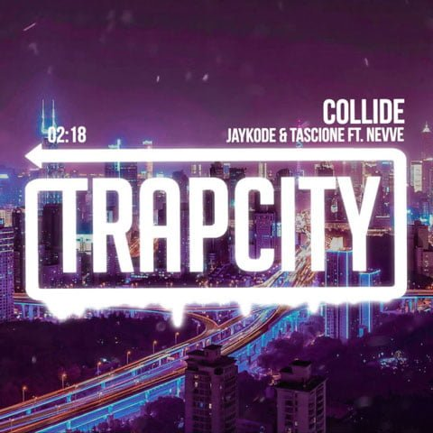 JayKode ft Nevve Called Collide
