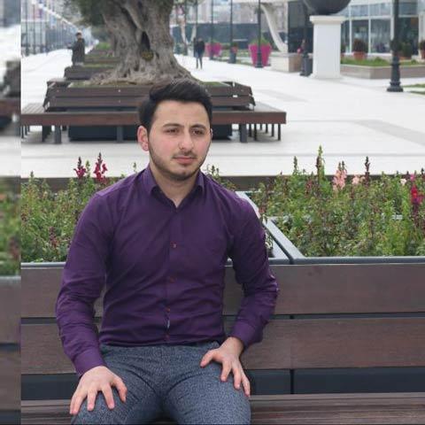 دانلود آهنگ  آذری Murad Musazade به نام Sonumuz Ne Olacaq