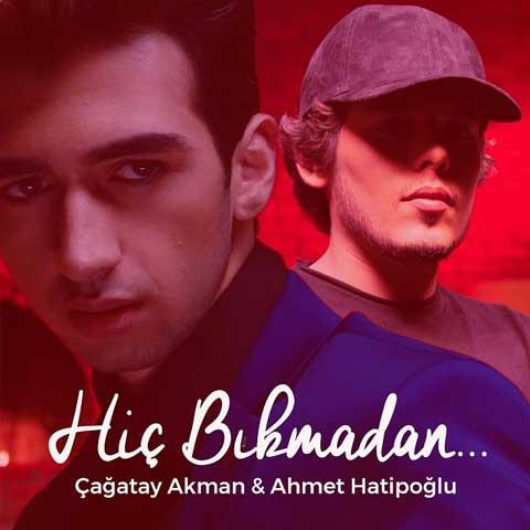 Cagatay Akman Hic Bikmadan