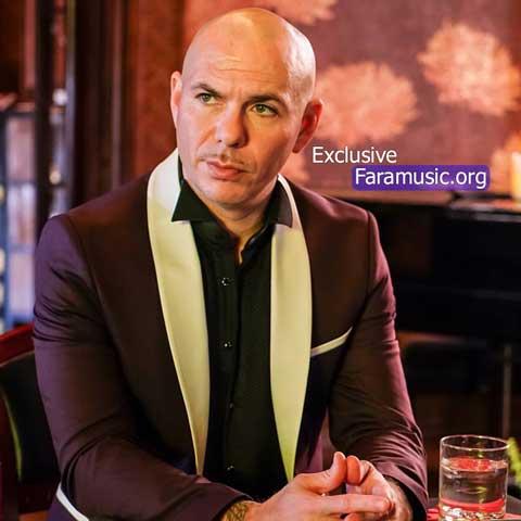 دانلود آهنگ Pitbull به نام Muevelo Loca Boom Boom