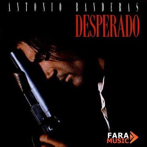 دانلود آهنگ Antonio Banderas به نام Cancion Del Mariachi