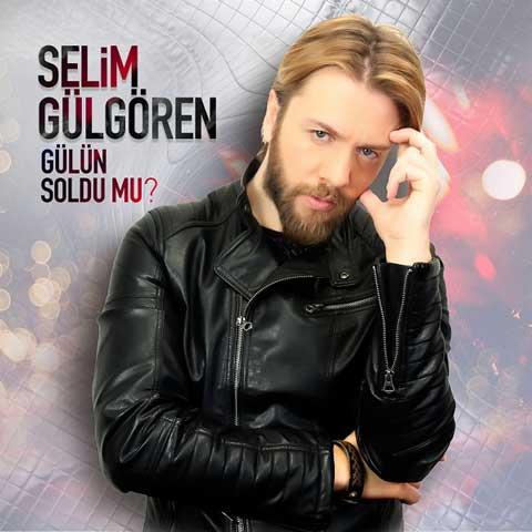 دانلود آهنگ ترکی Selim Gulgoren به نام Gulun Soldu Mu