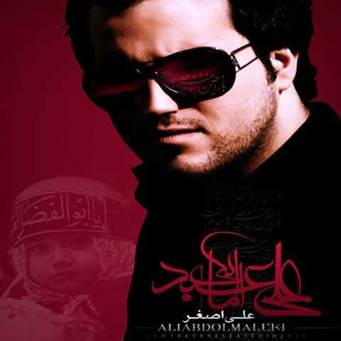 دانلود آهنگ علی عبدالمالکی به نام علی اصغر