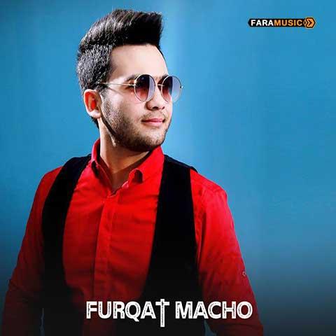 دانلود آهنگ شاد ازبکی Furqat Macho به نام Jikir jikir