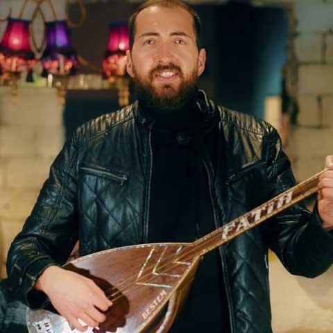 دانلود آهنگ ترکی Mustafa Gün به نام Susarım Adabımdan