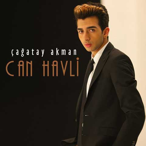 Cagatay Akman Can Havli