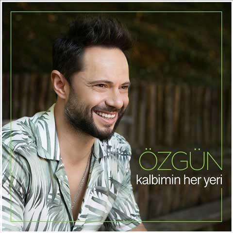دانلود آهنگ ترکی Ozgun به نام Kalbimin Her Yeri