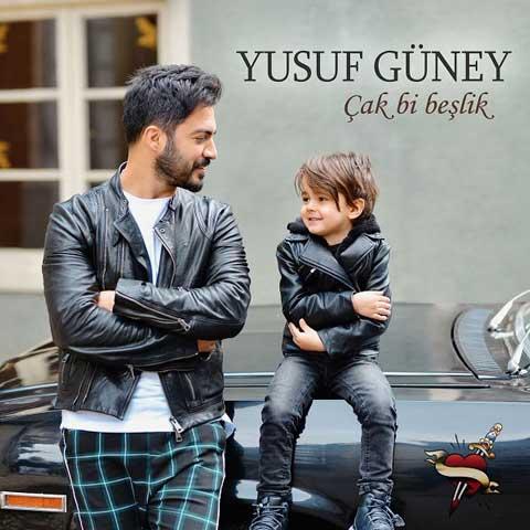 دانلود آهنگ ترکی Yusuf Guney به نام Cak Bi Beslik