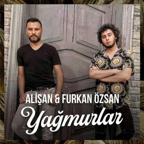 دانلود آهنگ ترکی Alisan به نام Yagmurlar