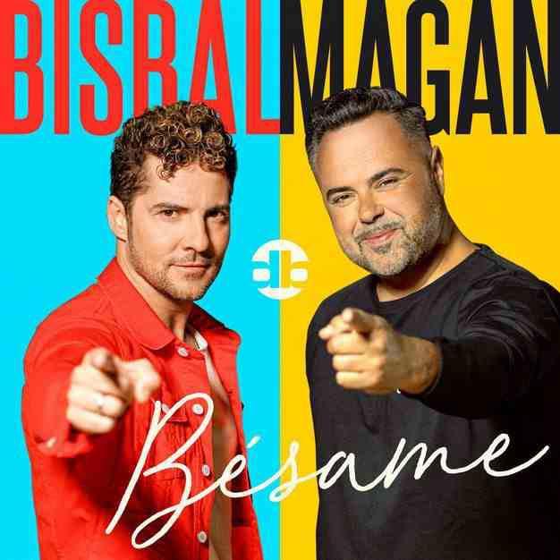 دانلود آهنگ اسپانیایی Juan Magán به نام Bésame