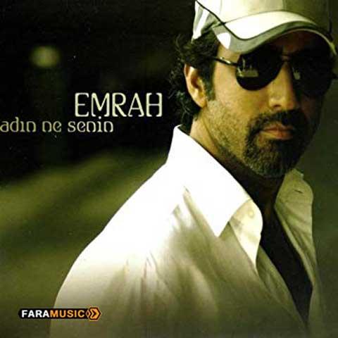 دانلود آلبوم Emrah به نام Adin Ne Senin