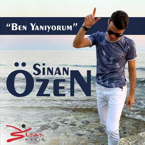 دانلود آهنگ ترکی Sinan Ozen به نام Ben Yaniyorum