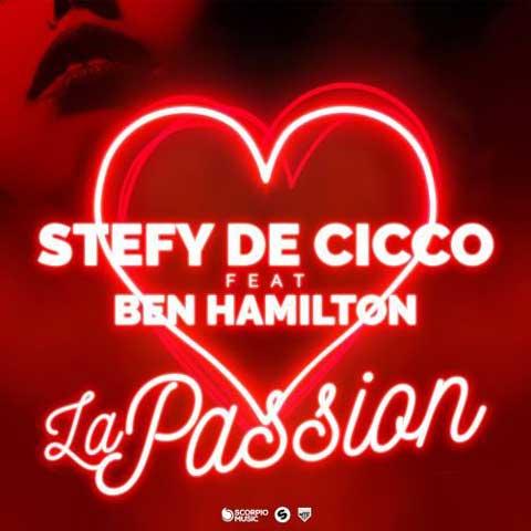 دانلود آهنگ Stefy De Cicco به نام La Passion