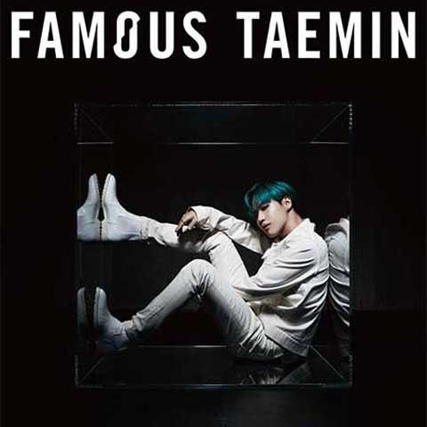 دانلود آهنگ کره ای Taemin به نام Famous