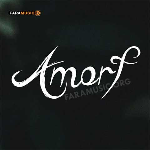 Amorf Full Album