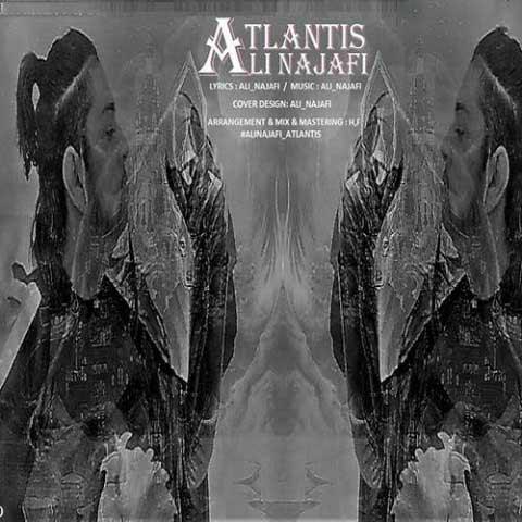 علی نجفی آتلانتیس