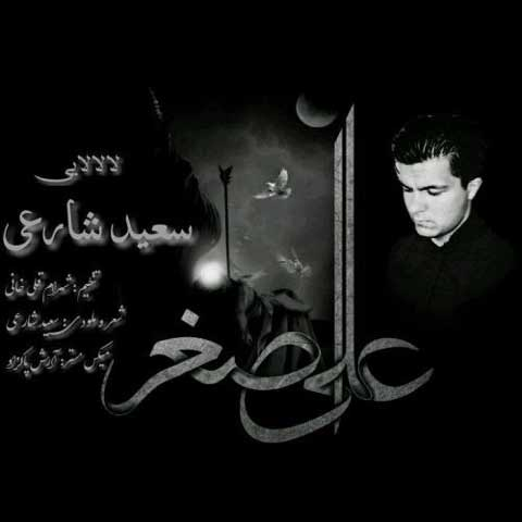 سعید شارعی علی اصغر