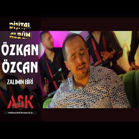 دانلود آهنگ ترکی Özkan Özcan به نام Zalımın Biri