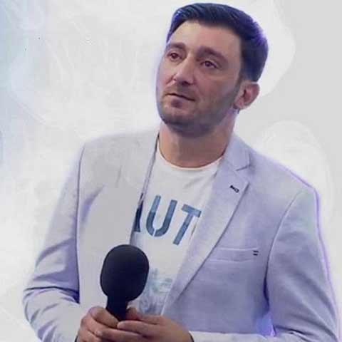 دانلود آهنگ آذری Aydin Sani به نام Yarasmaz