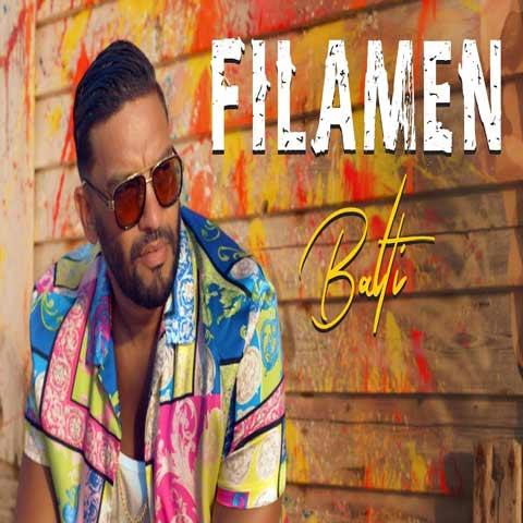 دانلود آهنگ Balti به نام Filamen
