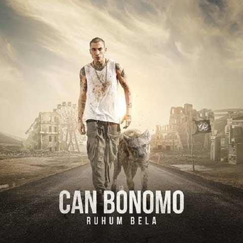 دانلود آهنگ ترکی Can Bonomo به نام Ruhum Bela