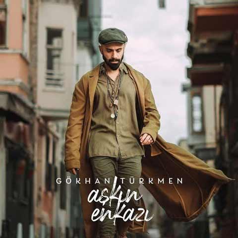 دانلود آهنگ ترکی Gokhan Turkmen به نام Askin Enkazi