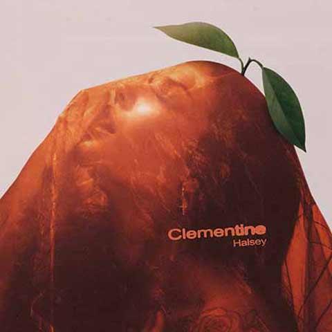 دانلود آهنگ Halsey به نام Clementine