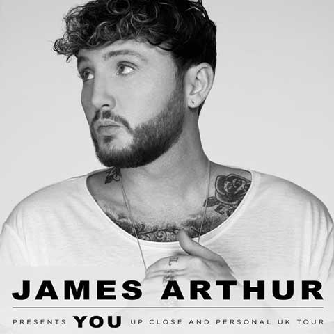 James Arthur You