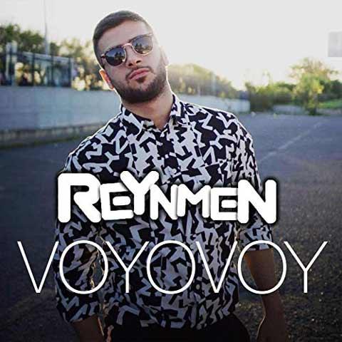 دانلود آهنگ ترکی Reynmen به نام Voyovoy