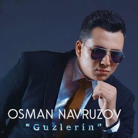 Osman Navruzov Guzlerin