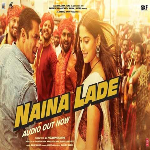 Salman Khan Naina Lade