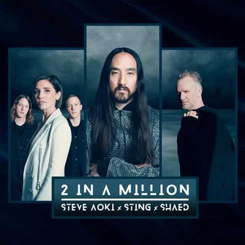 Steve Aoki 2 In a Million