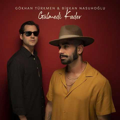 دانلود آهنگ ترکی Gokhan Turkmen به نام Gulmedi Kader