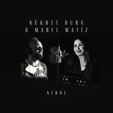 دانلود آهنگ ترکی Mabel Matiz به نام Nerde