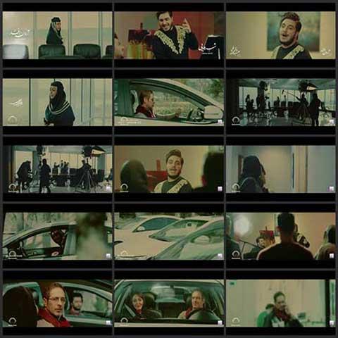 ویدئو آرون افشار شب رویایی