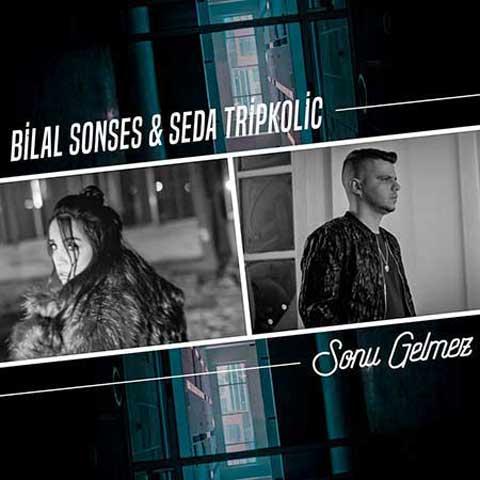 دانلود آهنگ ترکی Bilal Sonses به نام Sonu Gelmez