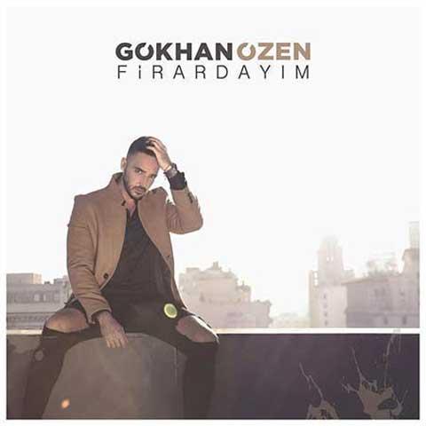دانلود آلبوم ترکی Gokhan Ozen به نام Firardayim
