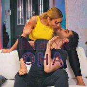 Ismail YK OHA