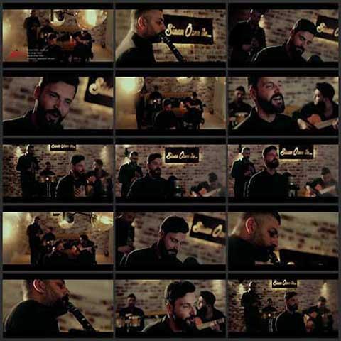 دانلود موزیک ویدئو ترکی Sinan Ozen به نام Caresizim