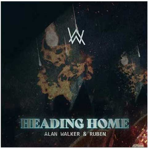 Alan Walker Heading Home (Ft Ruben)