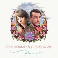 دانلود آهنگ ترکی Cem Adrian & Gunay Acar به نام Pervane