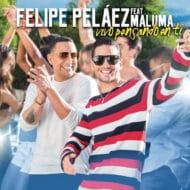 دانلود آهنگ Maluma به نام Vivo Pensando