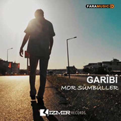 Garibi Mor Sümbüller